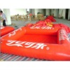 inflatable swimming pool advertising