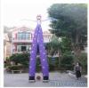 inflatable two-leg sky dancer
