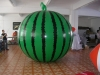 inflatable watermelon balloon