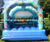 inflatables toys&bouncer