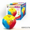 intelligent baby bell ball, baby sleeping plastic mobile toys,