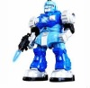intelligent infrared control robot,rc robot toy HY0013244