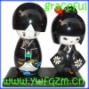 japanese wedding gift doll