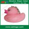 keychain duck