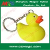 keychain duck promotion