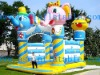 kids amusement park inflatable commercial bouncer