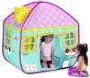 kids cottage house/kids tent house