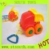 kids plastic beach sand shovel