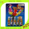 kids plastic bubble balloon glue