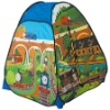 kids tents/pop up tent/play tents/170T polyester/sping steel