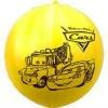 latex punch balloons