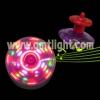 led flashing plastic top