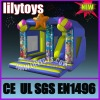 (lilytoys) inflatable jumping castle
