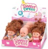little fragrant nest mix baby boy and girl doll toys