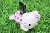 lovely animal phone holder