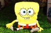 lovely design cartoon toy spongebob hot 2011