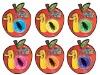 magic worm toys YD009565