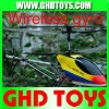 metal Pro-XXL wireless 3ch rc helicopter with gyro