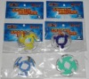 metal  beyblade slice of peg-top toy for children