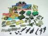 military toys play set