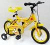 mini children's bmx bicycle