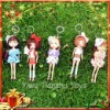 mini doll christmas ornament toy doll