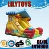 mini inflatable slide castle for (lilytoys)