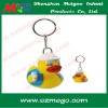 mini keychain duck