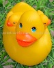 mom and baby duck toys