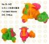 motorbike children's candy (AEDB142)