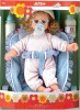 musical baby doll stroller toys with car seat