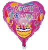 mylar balloon, foil balloon (party balloon)