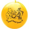 natural latex animal punch inflated balloon