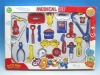 new and hot selling kids doctor play set STP-205066