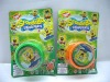 new and hot spong bob toy yoyo ball with light