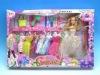 new and novel fashion doll STP-205317