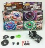 new battle beyblade toy/the 3nd new line Japanese version