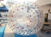 new design inflatable zorb ball games