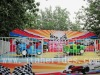 new design magic car children park item for sale