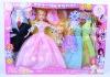 new fashion baby doll toys set