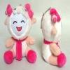 new model 3d photo face dolls