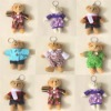 newly design soft toy hanging ornament