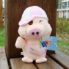 newly design soft toy pig