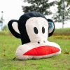 newly design soft toy plush cushion