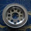 nose metal wheel
