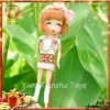 ornament doll