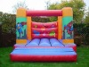 outdoor bounce house on hot sale