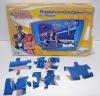 paper carton puzzle