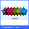 pentagram foil helium balloons