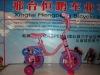 pink new design  3 wheel  baby bike